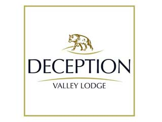 Deception Valley Lodge logo