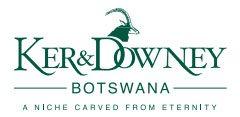 Ker & Downey Botswana logo