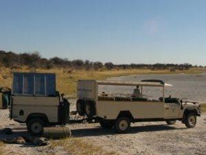 Bushways-vehicle