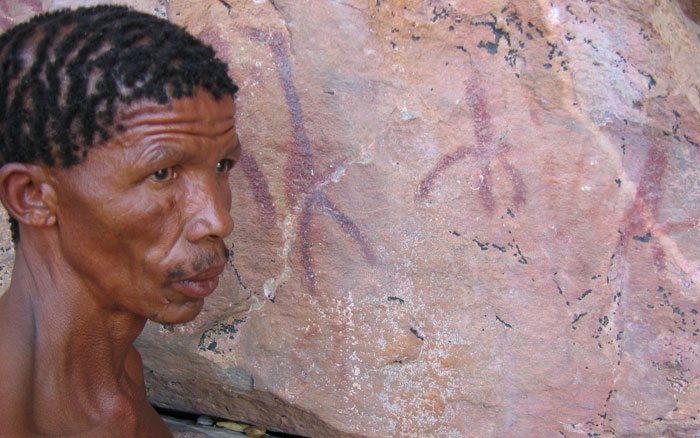 Nxamaseri-tsodilo