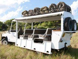 Okavango-exp-vehcile