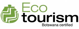 Eco tourism certified logo