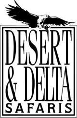 Desert & Delta Logo