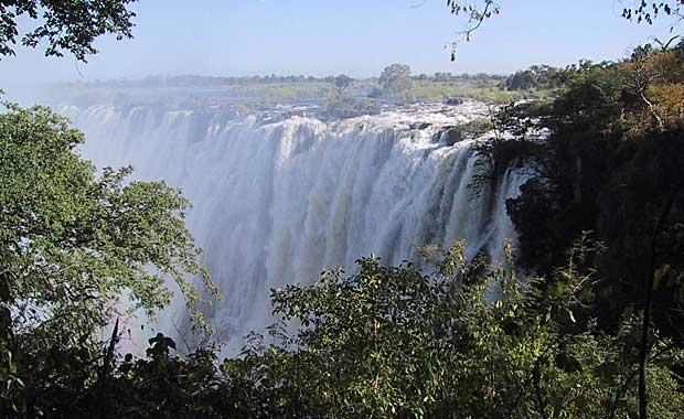 Stanley Safari Camp - vic falls