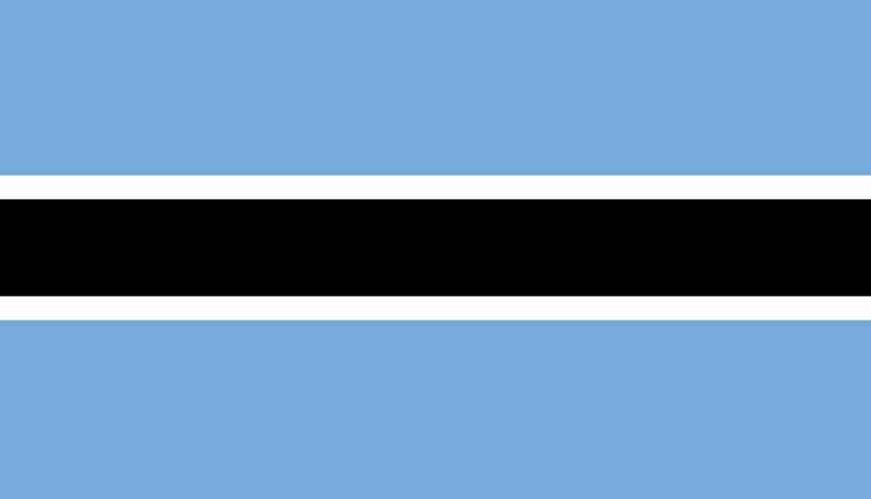Botswana bans the bag!