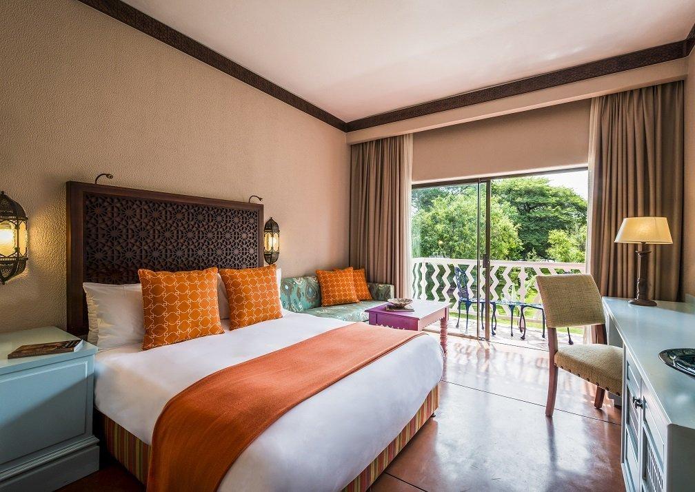 Avani double room