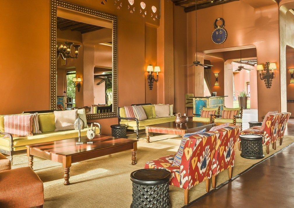 Avani Lounge