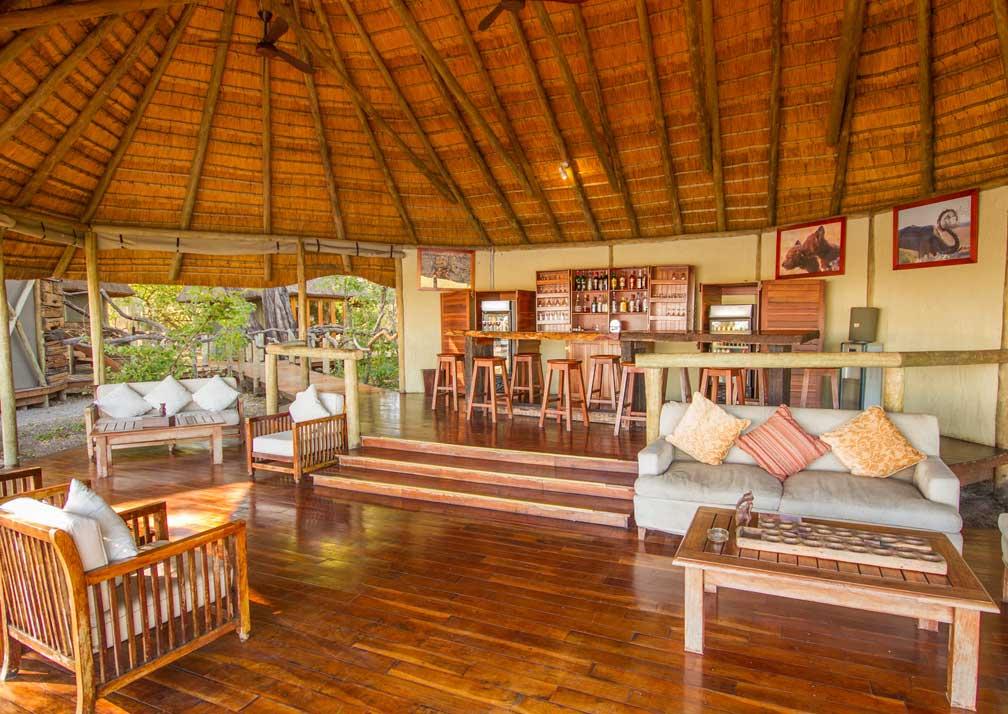 Lagoon Camp Botswana Specialists