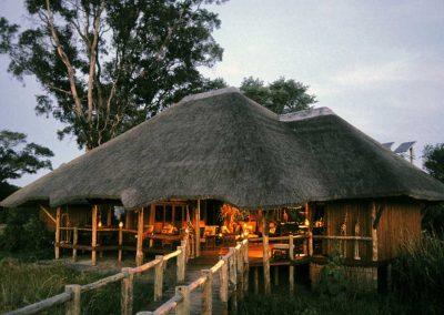 Lebala Camp
