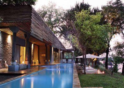 Matetsi Victoria Falls Lodge