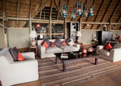 Pom Pom lounge