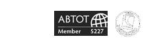 AITO, ATBOT & ATOL logos